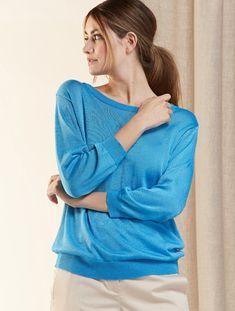 Ibiza, Pullover, Sweaters, Products, Fashion, Moda, Fashion Styles, Sweater, Fashion Illustrations