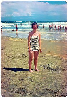 Wildwood, New Jersey. Spent Summers of my youth with my family there..great memories.