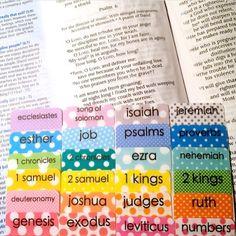 Polka-Dots!!! Yeah!!! Etsy shop link in my bio. http://ift.tt/1KSdRTI  #esvjournalingbible #journalingbiblecommunity #journalingfaith #journalingbiblesupplies #illustratedfaith #bibletabs #bibletab #bibletabsrock #biblejournaling #biblejournalingcommunity #biblejournal #biblejournalinglife #biblejournalingdaily #biblejournalingforthesoul #journalingbible #inspirebible #mycreativebible by aheavenlyhome