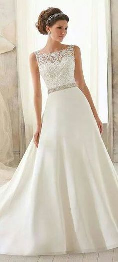 For my wedding ♡