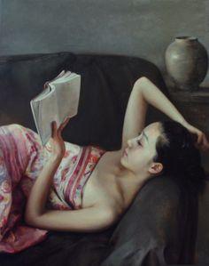 (c) Zhao Kailin.