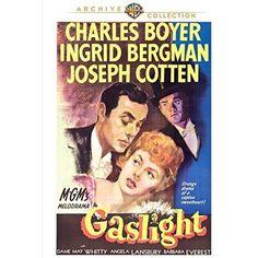 Gaslight. DVD F GAS
