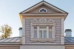 Дом с мезонином в Коломенском Кремле - http://nalichniki.com/dom-s-mezoninom-v-kolomenskom-kremle/
