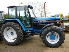 FORD 7840 SLE L REG Photos | Farm Trader Mobile