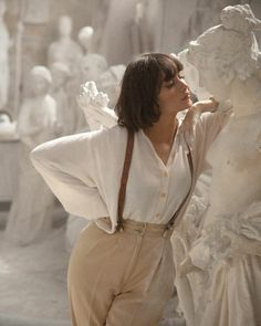 Taylor LaShae French girls Art Aesthetic Photography of Athen Acropolis of Greece Look Up IT Aesthetic Makeup, Aesthetic Girl, Aesthetic Clothes, Aesthetic People, Aesthetic Light, Mode Inspiration, Character Inspiration, Taylor Lashae, Portrait Photography