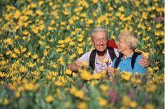 Секреты долголетия – как продлить молодость