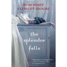 The Splendor Falls (Paperback)  http://www.picter.org/?p=0385736916