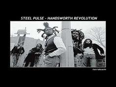 Handsworth Revolution ~ Steel Pulse