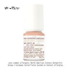 Skin Savvy 60 Indoor-Outdoor Protective Perfector