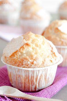 Adictaaloscomplementos: Diferencias entre Magdalenas, Muffins y Cupcakes