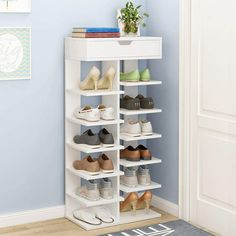 Best Garden Decorations Tips and Tricks You Need to Know - Modern Entry Way Design, Shoe Shelf In Closet, Shoe Box Storage, Shoe Box Organizer, Entryway Storage, Storage Stand, Rack Design, Wooden Shoe Racks, Shoe Rack Entryway