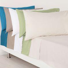 Emerald Hill 165 Thread Count Pillowcase | Emerald Hill | Spotlight New Zealand