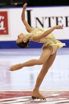 Lay Back Spin Sasha Cohen | And here is what I'm talking about when I say that Yuna's not ...