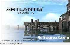 Artlantis studio 5 Crack Serial number download
