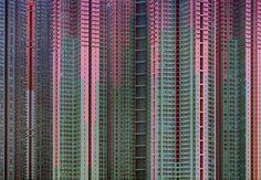 Architektur-Fotografie: Unheimliche Wohnzellen – Seite 6 | Kultur | ZEIT ONLINE