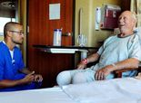 Weeks 6-7: Health and Care: One male nurse speaks about the changing perceptions of nursing in America
