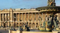 Karl Lagerfeld diseñará suites para el Hotel de Crillon en París