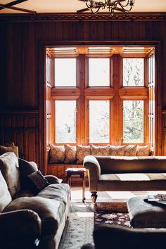 Assynt House, Scotland
