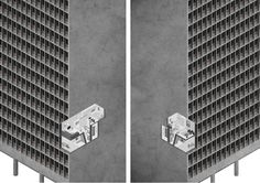 Axonometric drawings are far from easy to draw by hand. Nevertheless, they are a powerful tool for visually communicating complex spatial arrangements, makin...