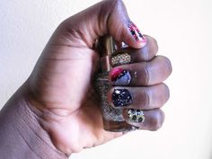 Ankara nails