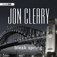 "#NEW: Listen to a sample of the  #Mystery ""Bleak Spring"" by Jon Cleary right here..."