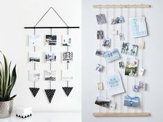 Photo Wall, Room Decor, Decoration, Frame, Diy, Ideas, Manualidades, Decor, Picture Frame