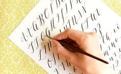 Картинки по запросу стилей каллиграфии — Kaitlin