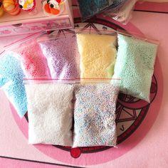 Tool Box Liner, Colorful Slime, Foam Factory, Foam Cutter, Styrofoam Ball, Diy Slime, Toy Craft, Diy Supplies, Foam Crafts