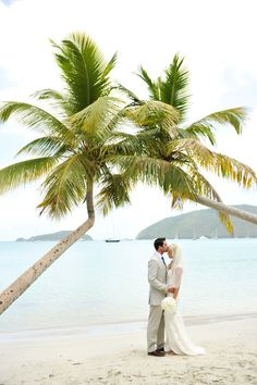 St. John USVI Wedding by Rebekah Westover Photography  Read more - http://www.stylemepretty.com/destination-weddings/2012/08/10/st-john-usvi-wedding-by-rebekah-westover-photography/