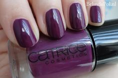 Catrice 370 Just Berried!