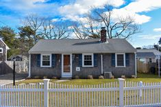 New to 2020 Inventory! 3 bedroom home with updated kitchen, bath and air conditioning!