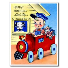>>>Low Price Guarantee          	Little Toy Train - Retro Happy Birthday Card Post Cards           	Little Toy Train - Retro Happy Birthday Card Post Cards online after you search a lot for where to buyHow to          	Little Toy Train - Retro Happy Birthday Card Post Cards lowest price Fast S...Cleck Hot Deals >>> http://www.zazzle.com/little_toy_train_retro_happy_birthday_card_postcard-239220688483090739?rf=238627982471231924&zbar=1&tc=terrest