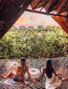 A Look Inside Azulik Tulum Treehouse Eco Resort – Tripping with my Bff Papaya Playa Project, Coco Tulum, Tulum Ruins, Jungle Vibes, Tulum Beach, Casamance, Quintana Roo, Instagram Worthy, Mexico Travel