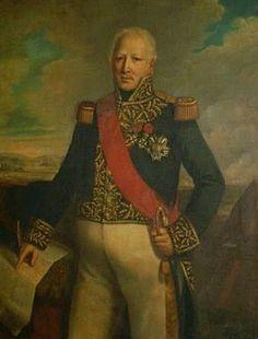 General Heudelet