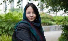 Zahra Joya: the Afghan reporter who fled the Taliban – and kept telling the truth about women | Women | The Guardian