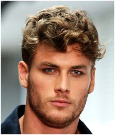 2015 Haircut For Curly Hair Men : 2015 info haircuts