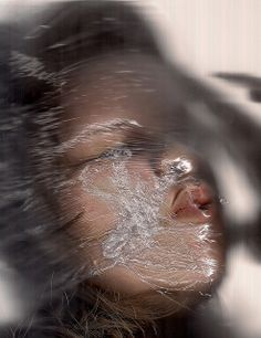 The World's Best Photos of clingfilm and selfportrait Distortion Photography, Distortion Art, A Level Photography, Photography Projects, Portrait Photography, Vivian Maier, Robert Doisneau, A Level Art, Gcse Art