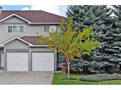 248 SHAWINIGAN Drive SW in Calgary: Shawnessy House for sale : MLS(r) # C4037540 Calgary, Home Goods, Garage Doors, Hot, Outdoor Decor, Plants, Home Decor, Homemade Home Decor, Flora