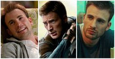 Quiz: Which Chris Evans character are you?>I got Harvard Hottie again. It must be fate. Lol