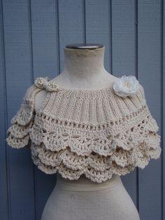 Wedding+shawl+bridal+shawl+wedding+accessories+bridal+by+denizy03