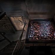 The Tuuru Smoke Sauna | Kavalton tila