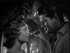 Julietta 1953 , réalisateur Marc Allegret .Avec Jean Marais,  Dany Robin, Jeanne Moreau , Denise Gray , Georges Chamarat