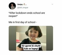 Exams Funny, Exam Quotes Funny, Funny Baby Memes, Very Funny Memes, Funny Fun Facts, Latest Funny Jokes, Funny Jokes In Hindi, Funny School Jokes, Funny Girl Quotes