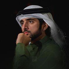 Hamdan bin Mohammed bin Rashid Al Maktoum. Por: elygraf