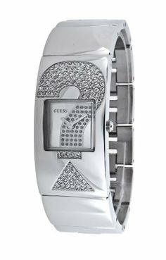 Guess Women's Watch W10244L1 GUESS. $166.00. Case Diameter - 30 MM