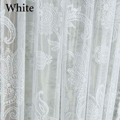Maison Priscilla Wide Curtain Pair