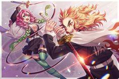 Demon Slayer, Slayer Anime, Hero Academia Characters, Anime Characters, Manga Art, Manga Anime, Anime Love, Me Me Me Anime, Anime Demon