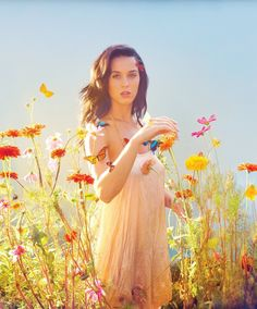 #KatyPerry #Prism #butterflies. Not strictly a 'tour' image, but gorgeous all the same :-)