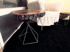 Stool, Table, Furniture, Home Decor, Design Ideas, Trays, Living Room, Decoration Home, Room Decor