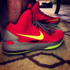 Nike KD V DMV
